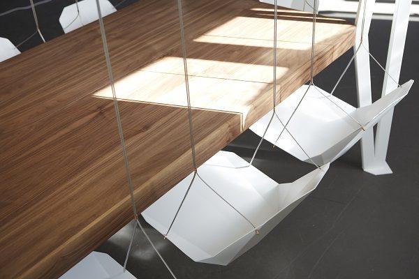 DuffyLondon Swing Table 2