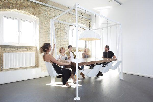 DuffyLondon Swing Table 4