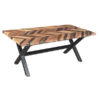 Fossile Table1