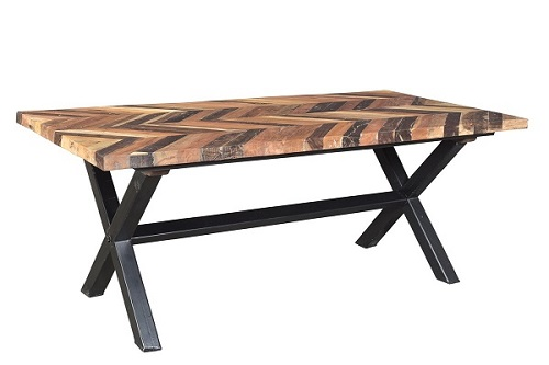Fossile Table2