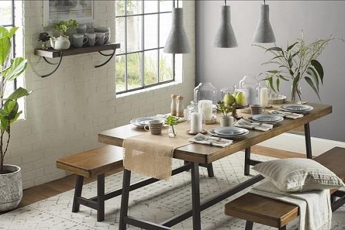 Jefferson Dining Set1