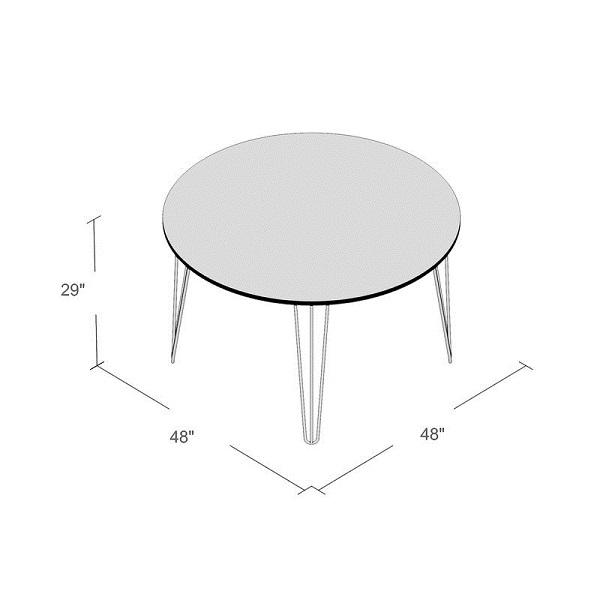Joey Table2