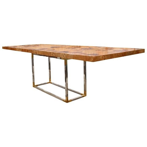 Lucid Dining Table