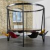 Round Swing Table