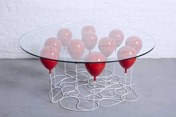 Up Balloon Coffee Table_red_01