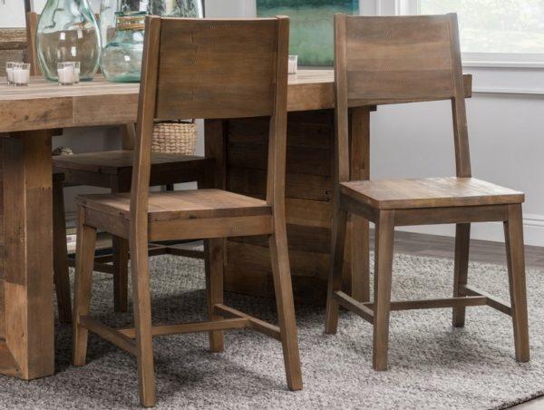 Furbo Chairs