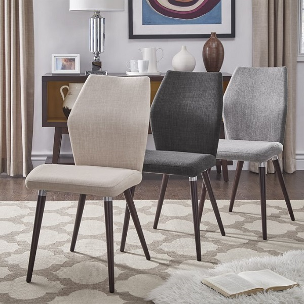 Geo Parsons Chair1