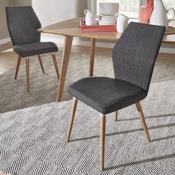 Geo Parsons Chair10