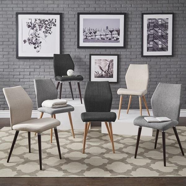 Geo Parsons Chair2