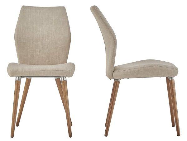 Geo Parsons Chair5
