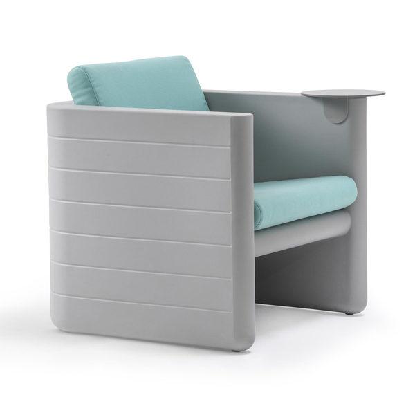 Tramonto Arm Chair