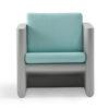 Tramonto Arm Chair1