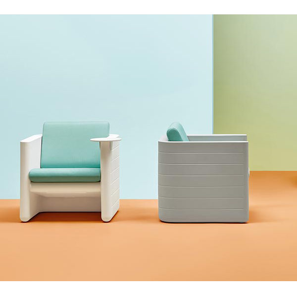 Tramonto Arm Chair4