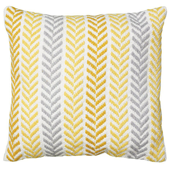 Cotton Throw Pillow3