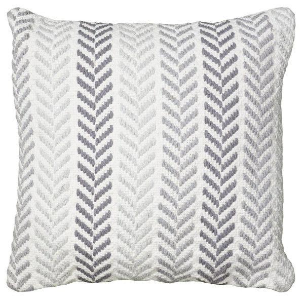 Cotton Throw Pillow4