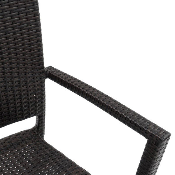 Evan Chair Feature