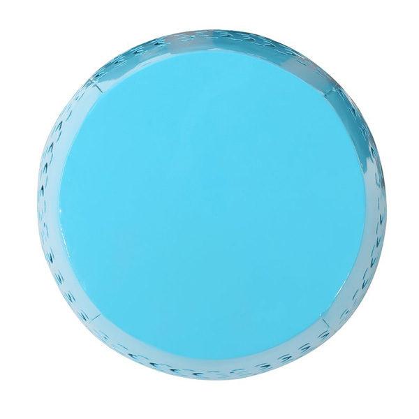 Ferro Accent Table Blue1