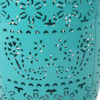 Ferro Accent Table Teal1
