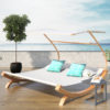 Harbor Daybed