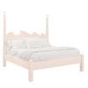 High Tide Bed Bermuda Beach (Pink)