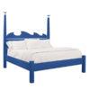 High Tide Bed Marine (Royal Blue)