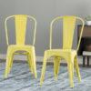 Larin Yellow