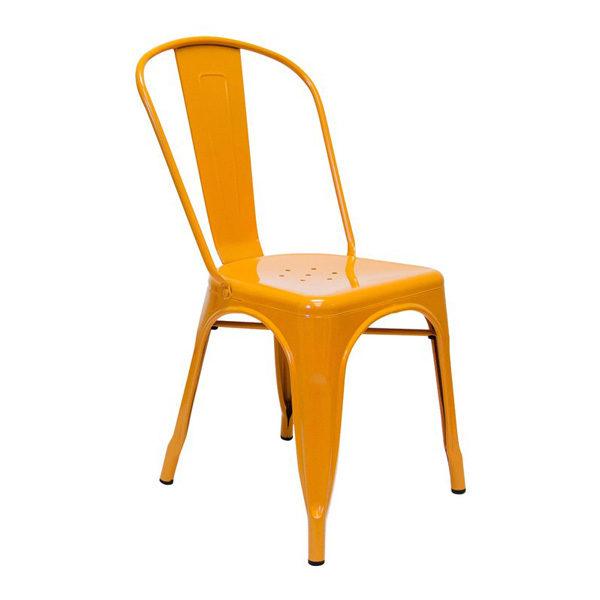 larin orange