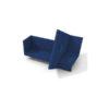 micro dark blue