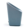 Blue Chair Side