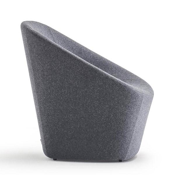 Gray Lounge 1