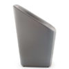 Gray Side Chair
