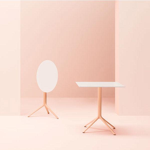 Pink White Duo