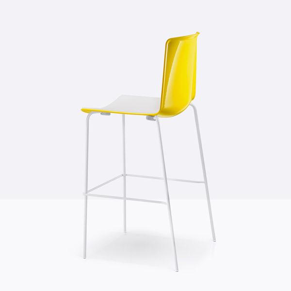 White Yellow Bar 2