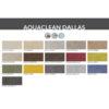 AquaClean Dallas Options