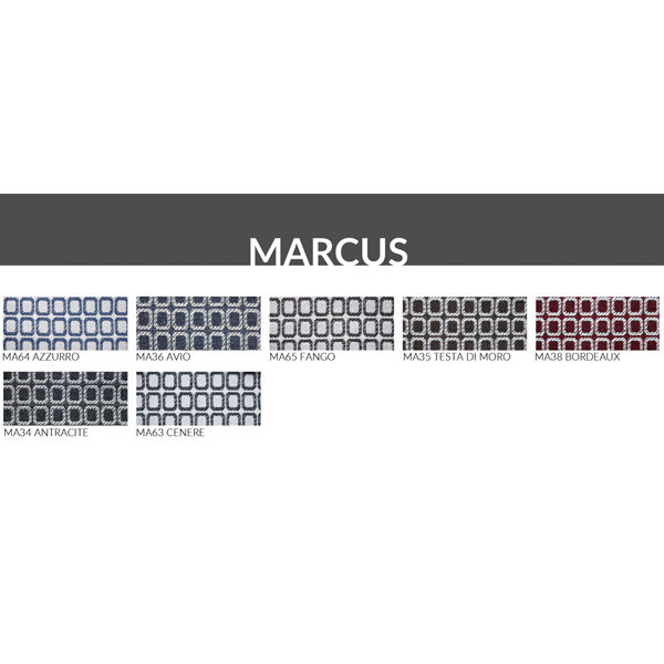 Marcus Fabric Options