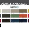 AquaClean Carabu Options