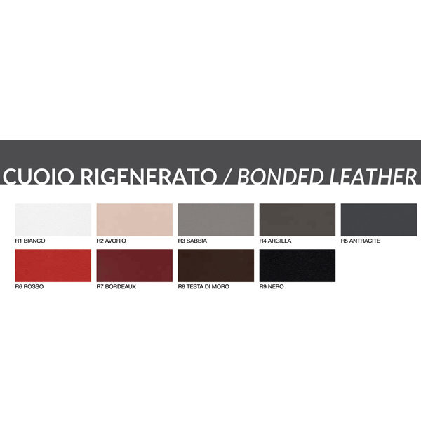 Bonded Leather Options