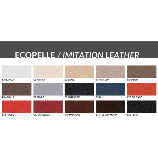 Faux Leather Options